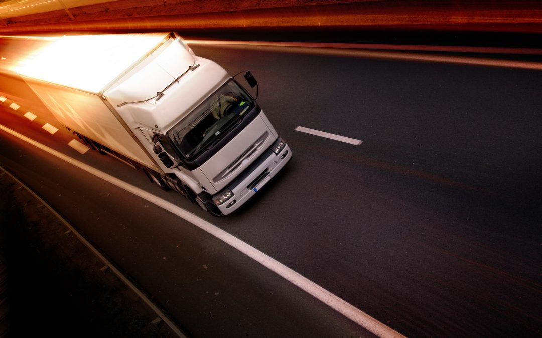 Ready or Not, Here Come The New Truck Requirements