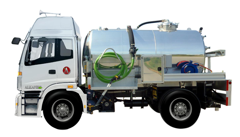 Pickup Truckss: Portable Fuel Tanks For Pickup Trucks