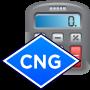 CNG Calculator